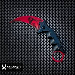 KARAMBIT Doppler Ruby | CS:GO